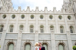 utah wedding photography in salt lake city utah temple
