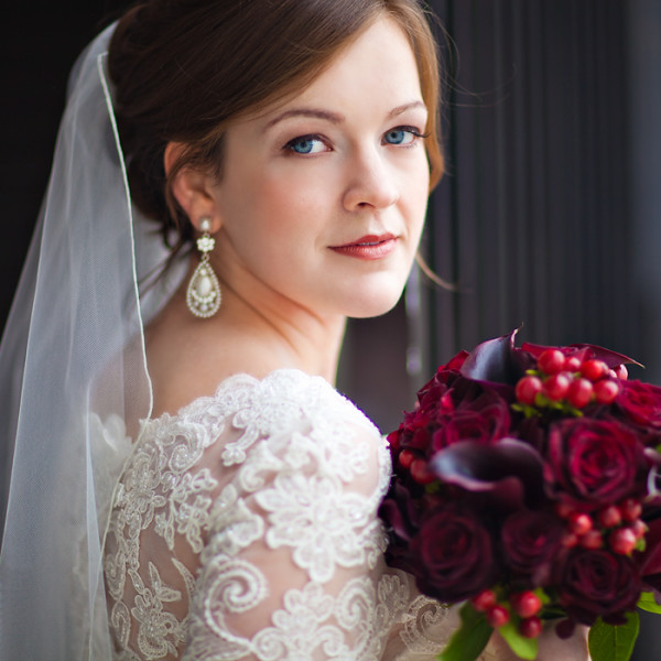 Beautiful Bridals at Utah State Capitol