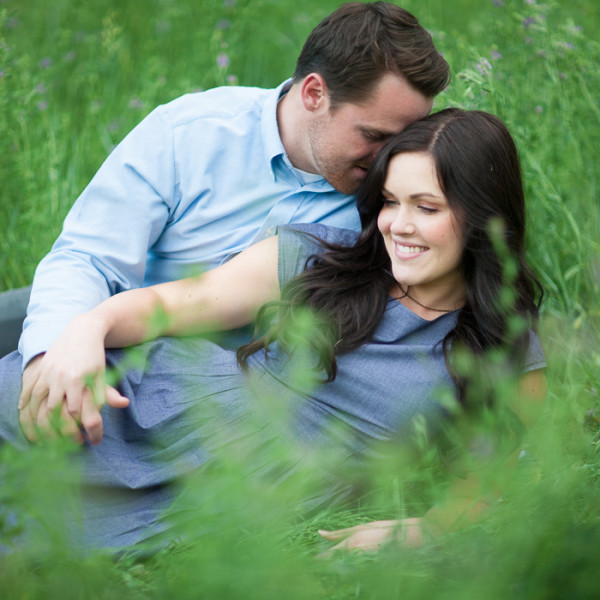 Spring Engagements.  It's about time!