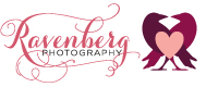 Ravenberg Photography logo
