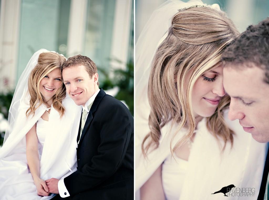 bountiful wedding photos