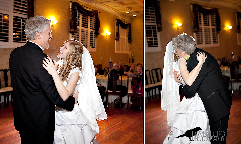 wedding dance in utah