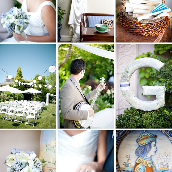 A little preview of a Salt Lake Wedding.