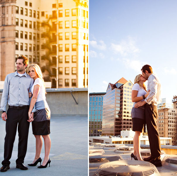 Engagement Photos :)