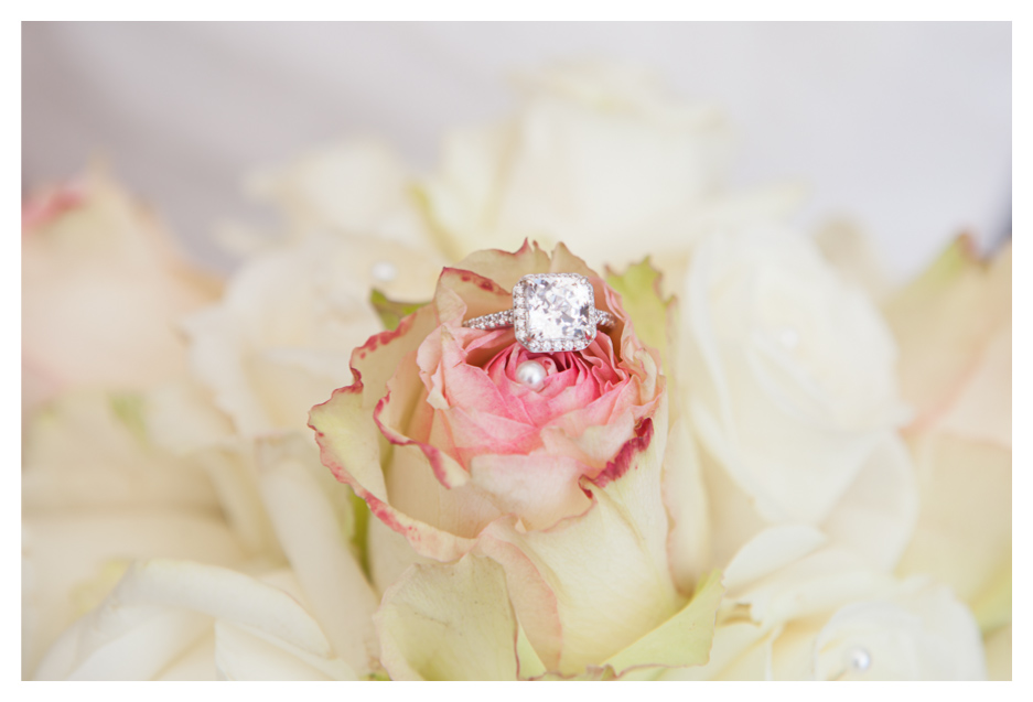 wedding ring by utah wedding photographer