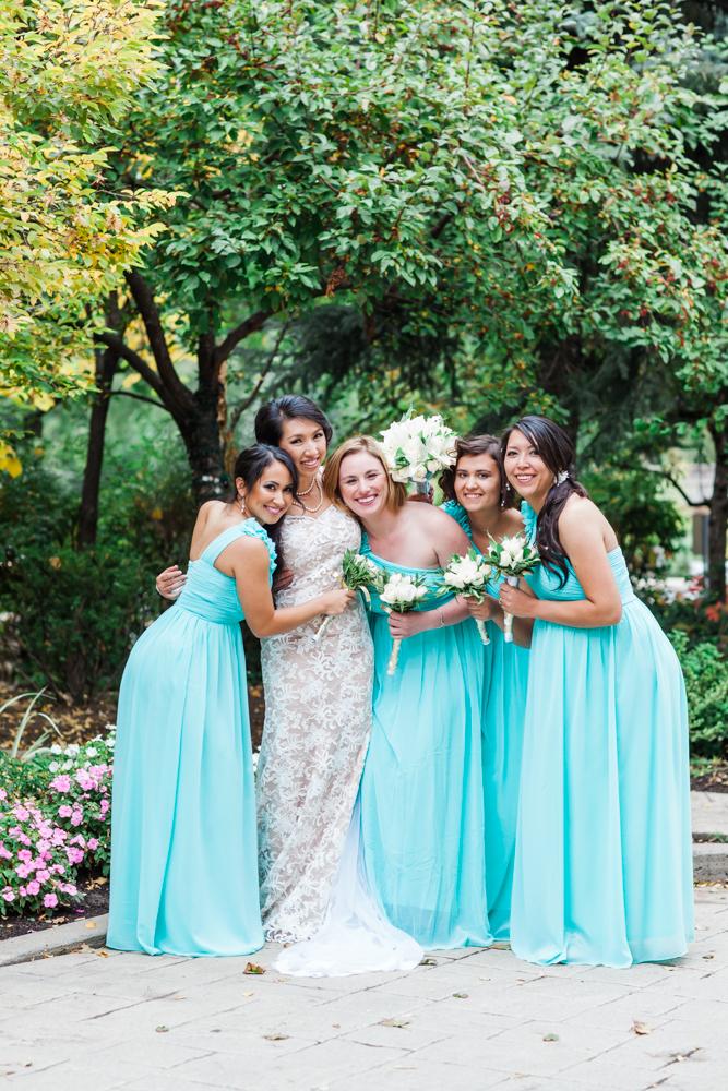 Vietnamese Wedding in Utah - Ravenberg Photography