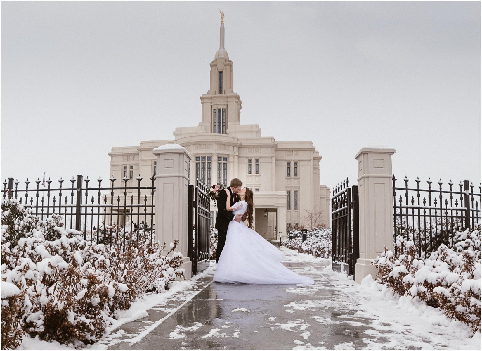 payson temple wedding ravenberg photography